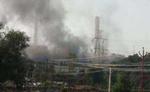 ओबरा तापीय परियोजना में लगी आग, तीन इकाइयां बंद