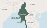 म्यांमार में चीनी वस्त्र कारखाना मजदूरों पर हमला