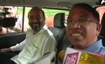 कांग्रेस को झटका - गोवा के दो विधायकों ने दिया इस्तीफा, थामेंगे बीजेपी का साथ