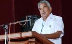 केरल : पूर्व मुख्यमंत्री ओमान चांडी के खिलाफ अप्राकृतिक यौनाचार का आरोप