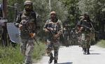 जम्मू-कश्मीर : शोपियां जिले में मुठभेड़ - दो आतंकी ढेर