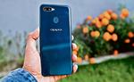 हाईएंड डिजाइन वाला स्मार्टफोन ओप्पो ए7 अब भारत में भी उपलब्ध