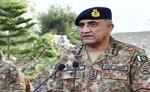 पाक सेना प्रमुख ने 15 आतंकियों की फांसी पर लगाई मुहर
