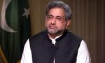 पाकिस्तान संतों की धरती: पीएम अब्बासी