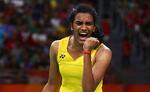 बैडमिटन चैंपियनशिप : इतिहास बनाने से चूकीं पीवी सिंधू