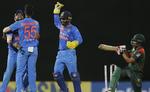 ICC टी-20 रैंकिंग में टीम इंडिया के इन खिलाड़ियों को हुआ जबरदस्त फायदा