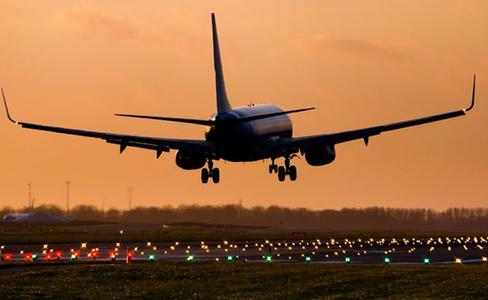 चिली और पेरू में चार विमानों को आपात स्थिति में उतारा गया