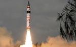 बैलिस्टिक मिसाइल का परीक्षण सफल