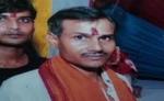 लखनऊ में हिसपा नेता कमलेश तिवारी की हत्या
