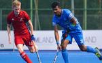भारतीय जूनियर टीम ने ब्रिटेन से खेला 3-3 का ड्रा जोहोर