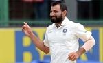 मोहम्मद शमी 29 विकेट लेकर बने दुनिया के नंबर वन गेंदबाज