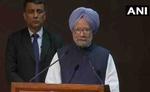 पूर्व प्रधानमंत्री मनमोहन के बयान से राजनीतिक बवाल