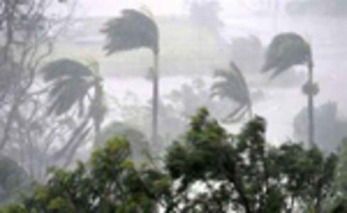 दक्षिण-पश्चिम अरब सागर में अगले 24 घंटों दौरान तूफान की आशंका