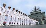 ईरान ने पाकिस्तान को संयुक्त नौसेना सुरक्षा अभ्यास के लिए किया आमंत्रित