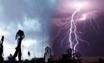 ललितपुर में बारिश के दौरान बिजली गिरने से दो कसानों की मृत्यु