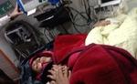 अनशन पर बैठी स्वाति मालीवाल की तबीयत बिगड़ी, हॉस्पिटल में भर्ती