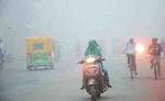 मध्यप्रदेश में कड़ाके की ठंड़, कुछ स्थानों पर हल्की बारिश