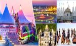 उपराष्ट्रपति वेंकैया नायडू ने रणोत्सव-2019 का किया उद्घाटन