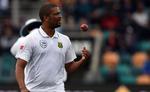 श्रीलंका के खिलाफ टेस्ट मैच से बाहर वर्नोन फिलेंडर