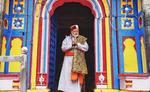केदारनाथ के बाद अब बद्रीनाथ धाम पहुंचे PM, की पूजा-अर्चना
