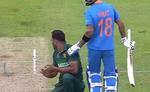 मैदान पर विराट ने किया ऐसा काम मुरीद हो गए पाकिस्तानी