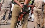 मुजफ्फरनगर : पुलिस मुठभेड़ में सवा लाख का इनामी बदमाश ढेर