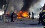 इराक में बम धमाके में पांच पुलिसकर्मियों की मौत