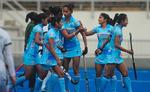भारतीय महिला हॉकी टीम भी फाइनल में