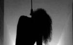 यूपी : किशोरी ने दुपट्टे से फांसी लगाकर आत्महत्या की