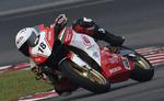 होंडा रेसिंग इंडिया ने टॉप 11 में कड़ा मुकाबला किया