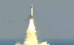 भारत ने K-4 बैलिस्टिक मिसाइल का किया सफल परीक्षण