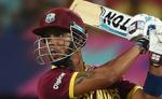 लेंडल सिमंस ने जड़े दस छक्के - विंडीज की बड़ी जीत