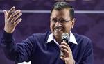 केजरीवाल ने कहा- दिल्ली वासी पहली बार विकास और जनहित के कार्यों पर करेंगे