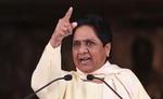 इस्तीफा दें योगी, यूपी में लागू हो राष्ट्रपति शासन : मायावती