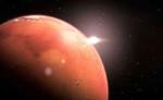 चीन के पहले मंगल यान ने अंतरिक्ष में ली तस्वीरें