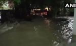 हैदराबाद में भारी बारिश की चेतावनी - बाढ़ से अब तक 60 लोगों की मौत