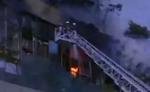 मुंबई के सिटी सेंटर मॉल में लगी भीषण आग, कोई हताहत नहीं