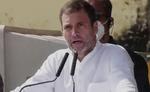 राहुल बोले - पंजाब के गुस्साए किसानों की बात सुनें मोदी, जो कल हुआ वह दुखद...