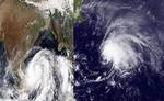 चेन्नई चक्रवाती 'निवार': चक्रवाती तूफान हुआ और रौद्र, 16 किमी प्रति घंटे की....