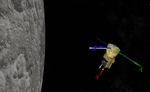 'चांग ए-5' चांद की सतह पर सफलता पूर्वक उतरा