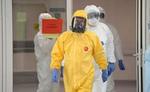 रूस में कोरोना संक्रमण के रिकॉर्ड 28,145 नये मामले