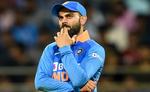 T20 रैंकिंग में विराट 10वें स्थान पर फिसले, राहुल दूसरे स्थान पर