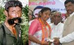 लोगों के सिर काटकर फुटबॉल खेलने वाले डाकू की बेटी BJP में शामिल