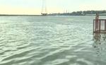 लॉकडाउन के कारण वाराणसी में गंगा नदी की गुणवत्ता में 40-50 फीसदी सुधार