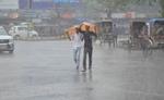 मध्यप्रदेश में कुछ स्थानों हल्की बारिश के आसार