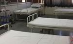 जम्मू स्टेडियम में स्थापित होंगे 150 बिस्तरों वाले क्वारंटीन सेंटर
