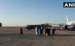 ईरान से लाए गए भारतीय नागरिकों में चार की रिपोर्ट आई पॉजिटिव