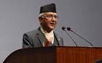 नेपाल के PM के फिर बिगड़े बोल, कहा - भारत से आ रहे लोग फैला रहे हैं बीमारी