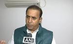 महाराष्ट्र के गृहमंत्री बोले - पाकिस्तान से आई ताज होटल को बम से उड़ाने की धमकी