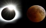 पांच जुलाई को चंद्र ग्रहण भारत में दिखाई नही देता, इस कारण...